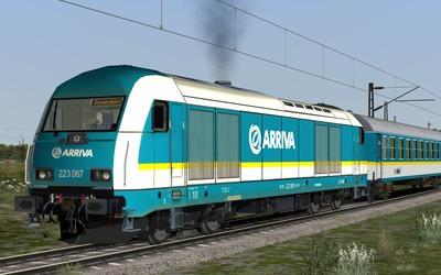 DE_Arriva_ER20_Class_223