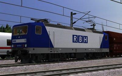 DE_RBH_Class_143_NewS