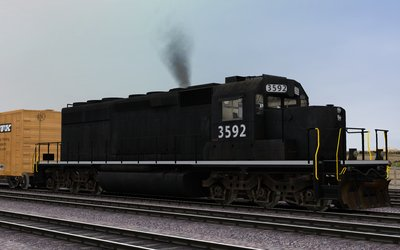 Fic_-_SD40-2_Black_Kuju