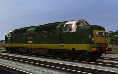 GB_BR_Class_55_Green_Kuju