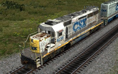 US_CSX_SD40-2_Stealth_Yellow_NK