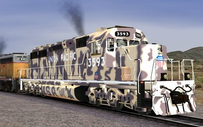 US_UP_SD40-2_5393_Desert_Victory_JC