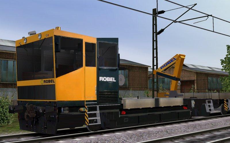 DE_Robel_54_22_Track_Vehicle
