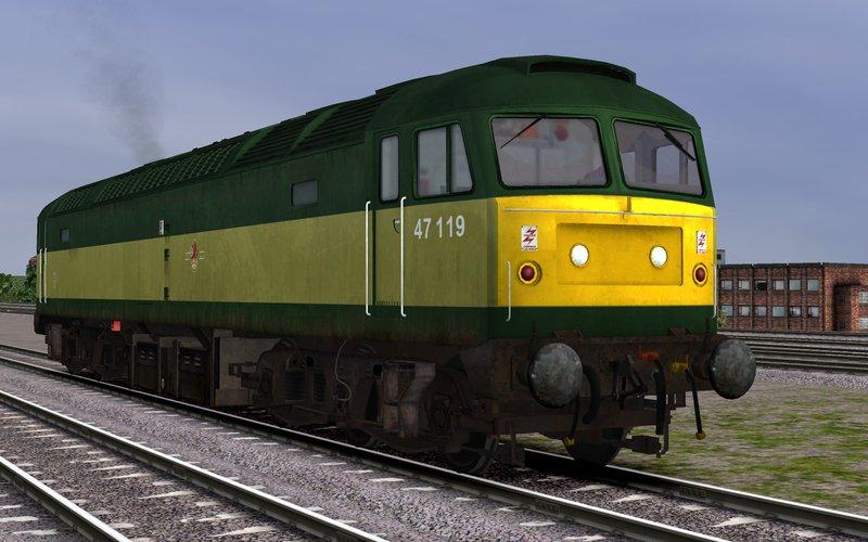 GB_BR_Class_47_Green_Kuju