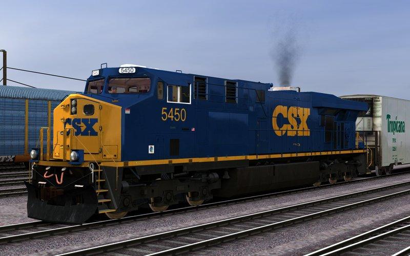 US_CSX_ES44AC_NK
